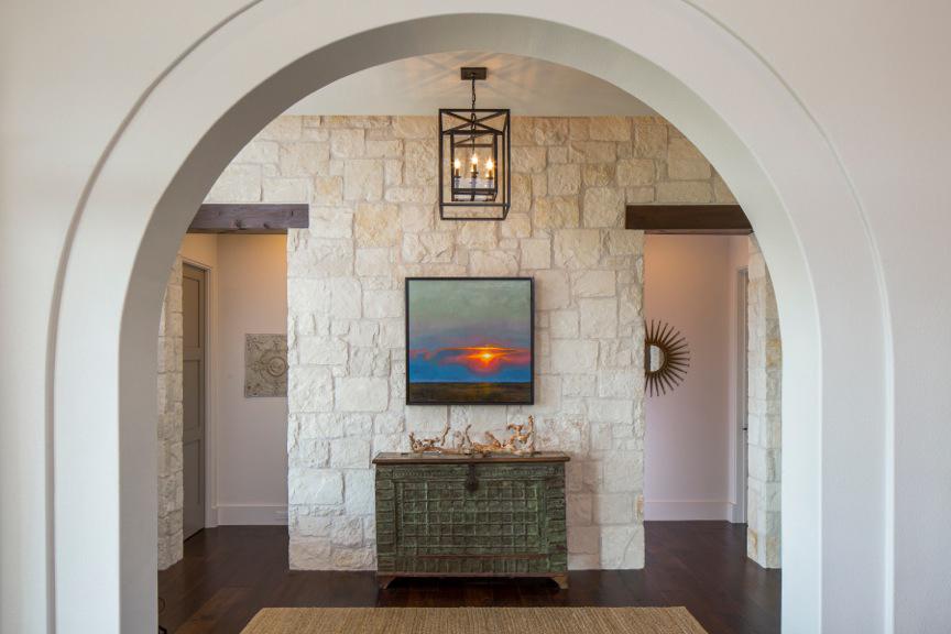 42 Far View Arch